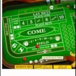 How To Play Craps For Beginners the Basics
