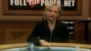 Jennifer Harmon Poker Tips