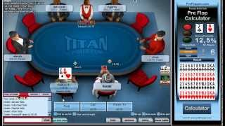 Pre Flop Poker Calculator for Texas Hold'em – PreFlopper