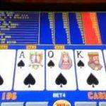 Video Poker Free Play Win