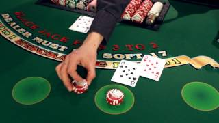 How to Play Blackjack by a Las Vegas Dealer