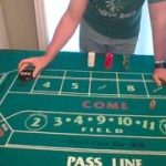 How to Play CRAPS! (Tutorial with Examples of Winning and Losing Play)