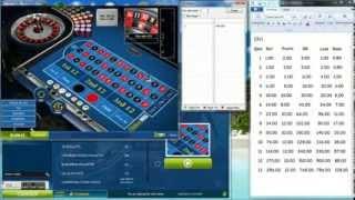 Roulette bot pro: Online roulette strategy bot earn £400 per day