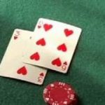 How to Be a Blackjack Dealer : How to Take Bets in Blackjack