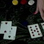 Learn to Play Blackjack from a Dealer : Splitting Cards in Blackjack