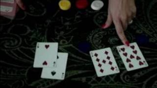 Learn to Play Blackjack from a Dealer : Splitting Cards in Blackjack