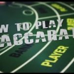 How to Play Baccarat – A Casino Guide – CasinoTop10