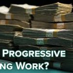 Progressive Betting at Blackjack: Does it Work?
