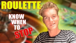 BEST ROULETTE TIP EVER