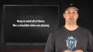 Phil Hellmuth: Betting Checklist ♦ Advanced Texas Holdem Poker Strategy Tips from Professionals 2017