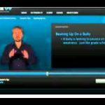 Texas Holdem Poker Tips – Beating Up on a Bully by Daniel Negreanu
