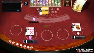 How to Play Multiplayer Blackjack Online – OnlineCasinoAdvice.com