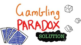 Why The Martingale Betting System Doesn't Work