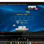 1st Place $690 Win – $30 Buy-in Online MTT Texas Holdem Poker Tournament on Ignition Poker NLHE