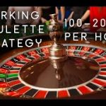 100% WORKING!!  The BEST Roulette Strategy With Very Low Budget (2019 ) Part 3