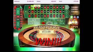 ROULETTE STRATEGY – TIPS TO WIN | WWW.REGAL33.COM | MALAYSIA ONLINE CASINO
