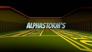 Craps System: Alphastorm's Method