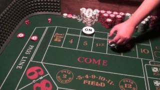 Craps Strategies: 3 Point Molly