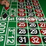 Win Every Time You Play Roulette, Blackjack or Baccarat!