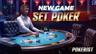 Set Poker – A New Game