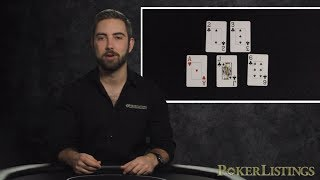 Count Your Outs – How Not to Suck at Poker Ep. 3