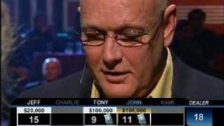 World Series of Blackjack Final Table – Part 8