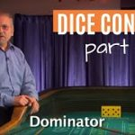 Craps Dice Control Part 1: The Eight Physical Elements to Play & Win!