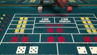 How To Play Craps: Proposition Bets