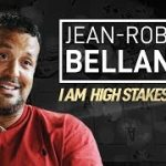 Jean-Robert Bellande – I Am High Stakes Poker [Full Interview]