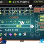 craps strategy: circular motion   Have fun and BET safe!