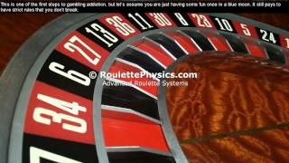 Safe Roulette Strategy For Real And Online Roulette