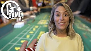 How To Play: Craps | Gametime