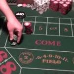 Craps Strategies: Cancellation System (Labouchere)