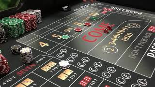 Craps Hawaii — Learning the Power Press (Part 2) Conclusion