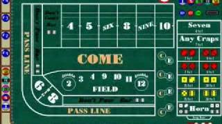 craps strategy   Google Videos