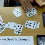 Learn to play Flash Card Game with Cheating Playing Cards in Bangalore – 8376839094