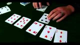 Learn About the Texas Holder Style of Crazy Pineapple Poker : How to Play the Best Five Cards Possible in Crazy Pineapple Poker