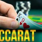 Como jugar Baccarat. Baccarat para principiantes (Ep. 01)
