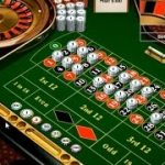 The Roulette Player Strategy with 16 Split Bet win 92$