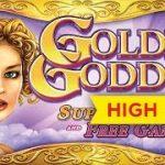 Golden Goddess Slot – ALMOST JACKPOT LONGPLAY – All Bonuses!