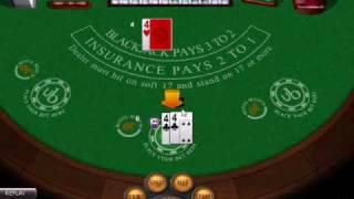 Foolproof Blackjack Betting Strategy (http://blackjackbettingstrategies.blogspot.com)