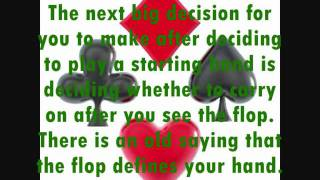 Step By Step Texas Hold Em Poker Tips On How To Win