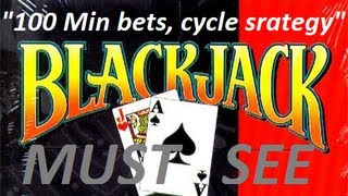 ***MUST SEE*** BEST FREE BLACKJACK STRATEGY ON YOUTUBE