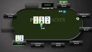 Incredibly Advanced Poker Strategy