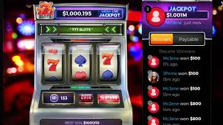 Downtown Casino – Texas Holdem Poker Slots Promo