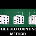 Blackjack Card Counting Hi/Lo tutorial with practice apps, training techniques, tips & free forum