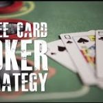 3 Card Poker Strategy – A Casino Guide – CasinoTop10