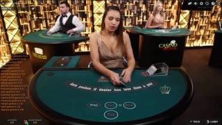 Live Ultimate Texas Holdem in Online Casinos
