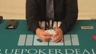 How to Deal Poker – How to Shuffle Cards