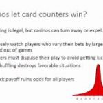 Does blackjack card counting really work? Part 2